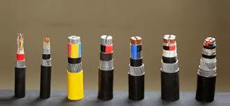 Electrical Lt Cables