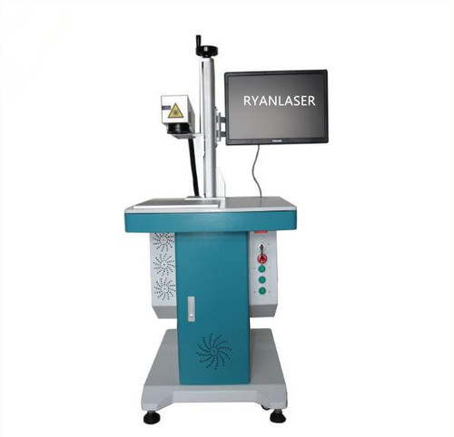 Fiber Laser Marking Machine FLFB20-WT1 in   Baiyun District