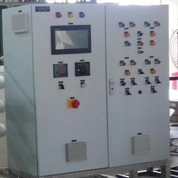Heavy Duty Control Panel