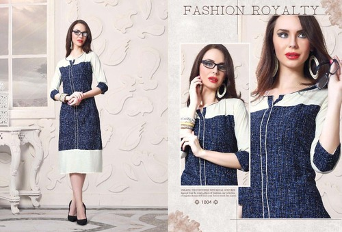 Low Price Fancy Kurtis