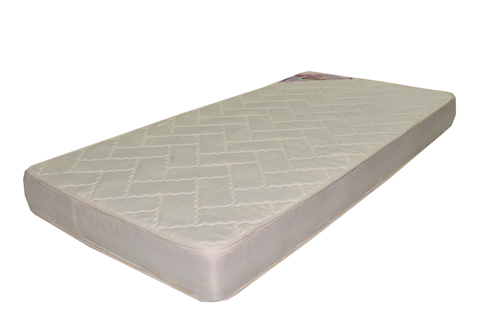 Pf Dual Comfort Single Mattress