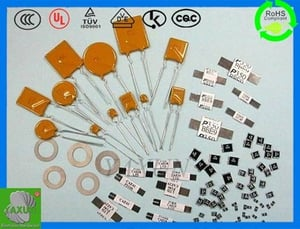 SMD Resettable Fuse