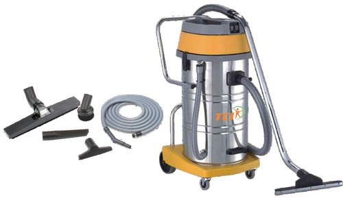 Tci Vacuum Cleaner