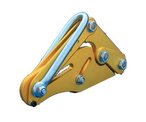 Wire Grip Clamp