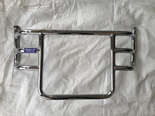 Bike Leg Guard Nepal Type