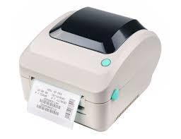 Direct Thermal Label Barcode Printers