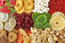 Fresh Dehydrated Fruit