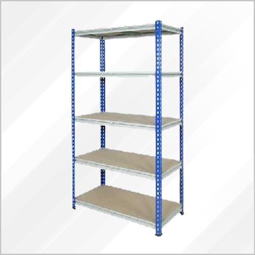 Low Price Slotted Angle Racks