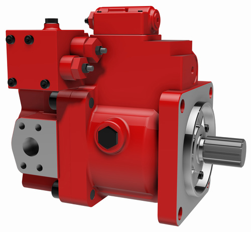 Kawasaki K3VL Series Pumps