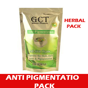 Anti Pigmentation Pack