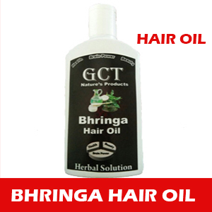 Bhringa Hair Oil in  Ganapathy (Pin Code-641006)