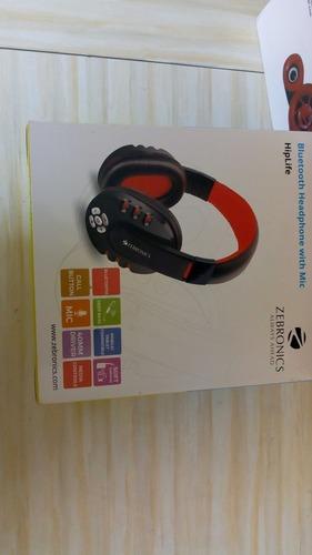 Bluetooth Headset And Usb Speaker