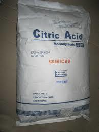 Citric Acid Monohydrate in  Narsi Nath Street-Masjid Bunder (W)