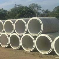 Durable Rcc Hume Pipes