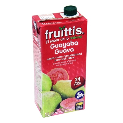 Guava Nectar Concentrate Fruit Juice (Fruittis)