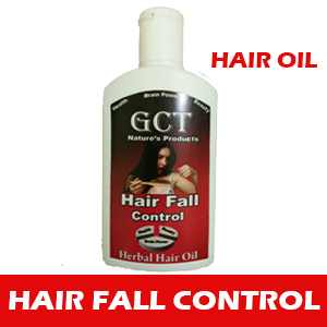 Hair Fall Control Hair Oil in  Ganapathy (Pin Code-641006)