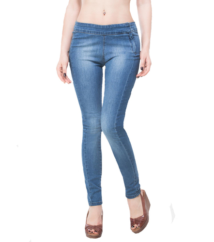 Ladies Stylish Casual Jeans