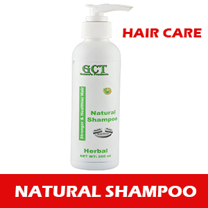 Natural Hair Care Shampoo in  Ganapathy (Pin Code-641006)