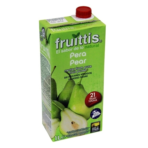Pear Nectar Concentrate Fruit Juice (Fruittis)