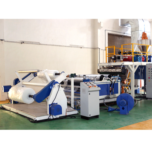 Rigid Air Bubble Sheet Line