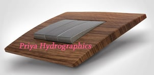 Wood Design Hydrographics Printing Services