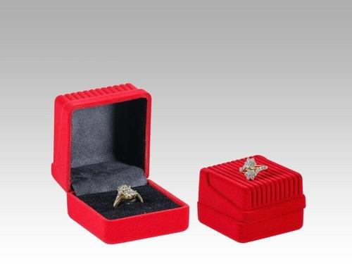 Flock Series Ring Boxes
