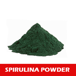 Herbal Spirulina Powder