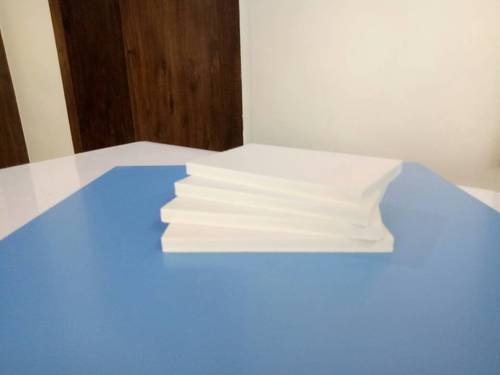 High Grade Pvc Foam Sheets
