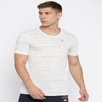 Mens Body Fit Half Sleeve T-Shirt