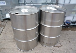Mild Steel Drums For Industrial Use