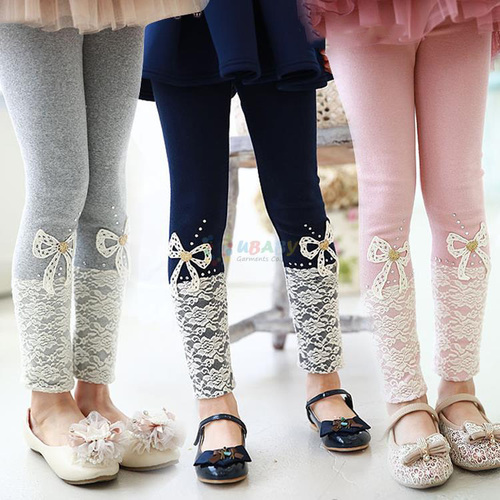 Girls Pant