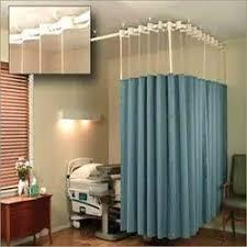 Track Curtain For Hospital