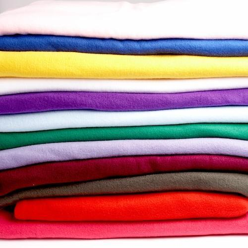High Quality Colored Knitted Fabrics