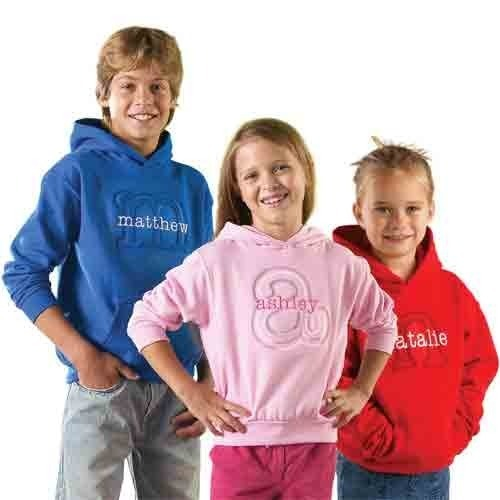 Kids Sweatshirt in   Sap Theater