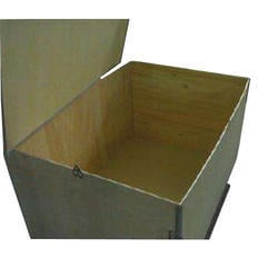 Nailless Packaging Boxes