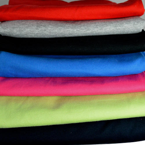 Single Jersey Cotton Fabrics in  Bahadur Ke Road