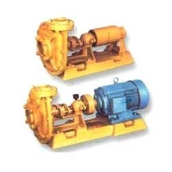 Belt Driving Centrifugal Pump