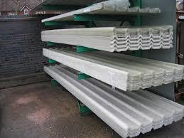 Clear Roofing Sheets