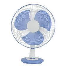 Dash Table Fan
