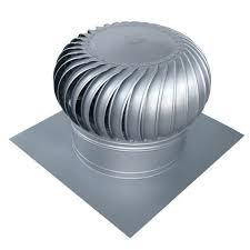 Eco Air Ventilators
