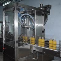 Fully Automatic Viscous Filling Machine