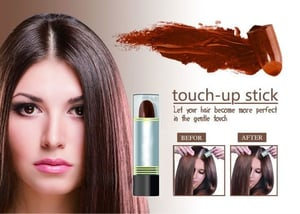 Hair Touch Up Stick Black And Brown