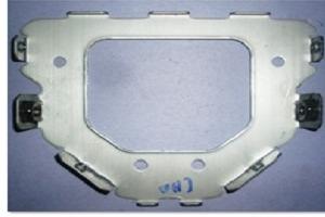 Upper Horn Plate