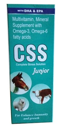 Complete Stress Solution For Pet Animal