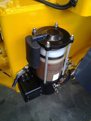 Centralized Grease Lubrication Pump