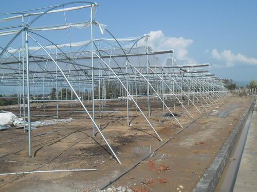 Durable Agriculture Net House