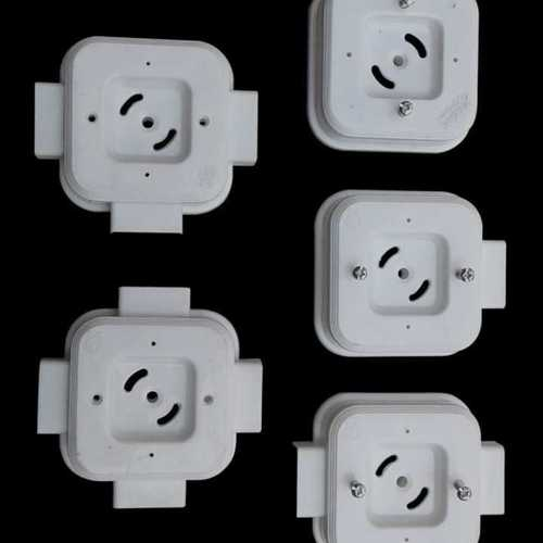 Electrical Square Boxes