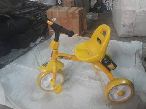 Durable Zapak Baby Tricycle in  Babarpur (Shahdara)