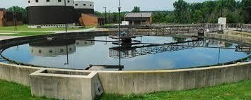 Waste Water And Effluent Treatment Plants