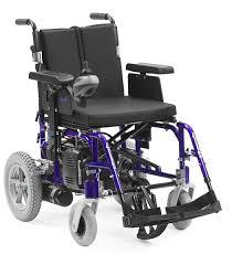 Exclusive Electric Wheel Chairs